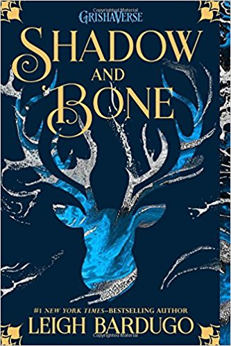 Review:Shadow and Bone by Leigh Bardugo