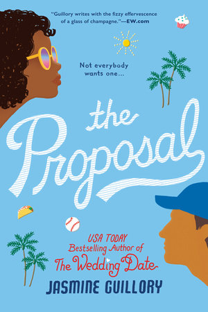Review: The Proposal by JasmineGuillory