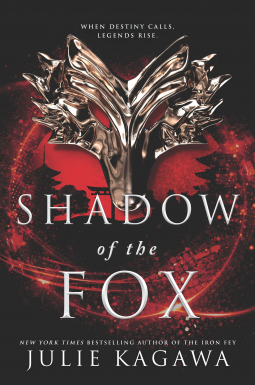 Review: Shadow Of The Fox by JulieKagawa