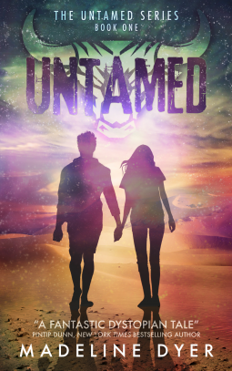 Review: Untamed by Madeline Dyer