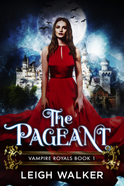 Review: The Pageant by Leigh Walker