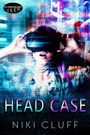 Review: Head Case by Niki Cluff