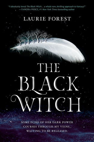 Review: The Black Witch By Laurie Forest