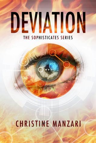 Review: Deviation by ChristineManzari