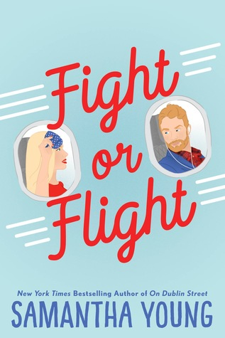 Review: Fight or Flight by SamanthaYoung