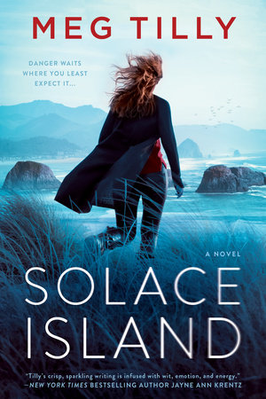 Review: Solace Island by MegTilly