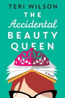 The Accidental Beauty Queen Blog Tour + Guest Post+Excerpt + Review + Giveaway