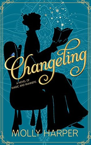 Review: Changeling by Molly Harper