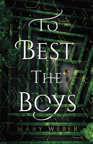Review: To Best The Boys by Mary Webber