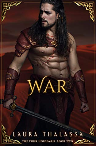 ARC Review| War by Laura Thalassa