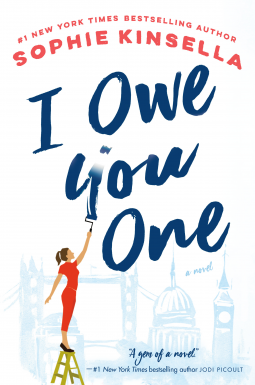 Review|I Owe You One