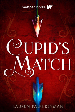 ARC Review | Cupids Match