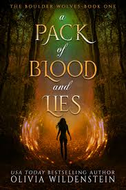 Review| A Pack Of Blood and Lies