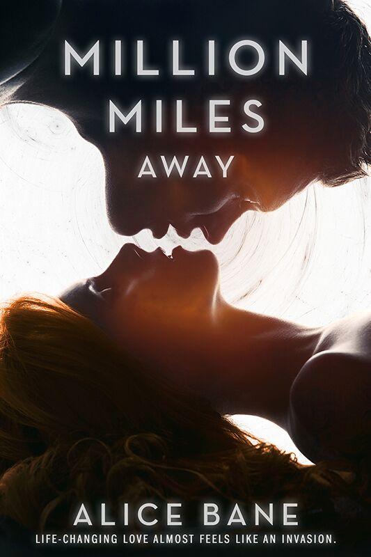 Pre-release Boost| Million Miles Away(Excerpt+Giveaway)