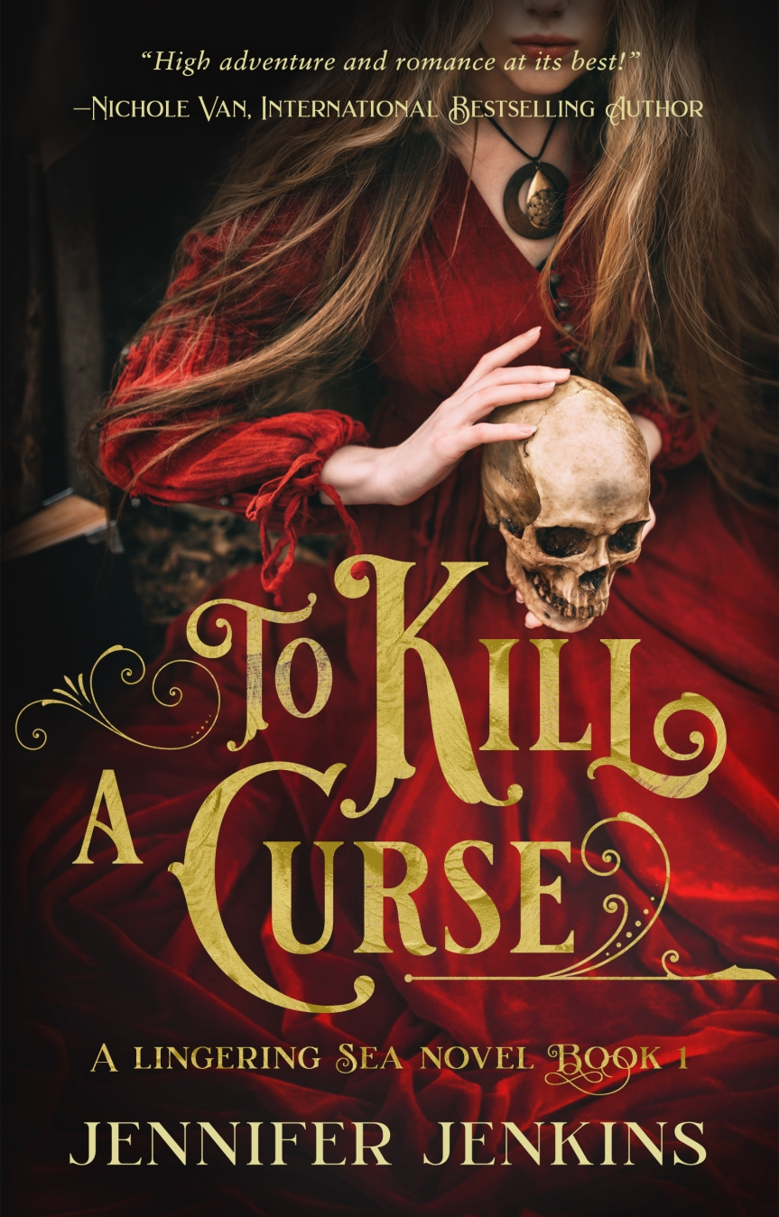 Blog Tour| To Kill A Curse Review + Giveaway