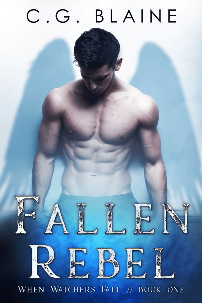 Blog Tour|Fallen Rebel Review + Giveaway