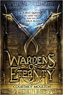 Book Tour| Wardens of Eternity Review