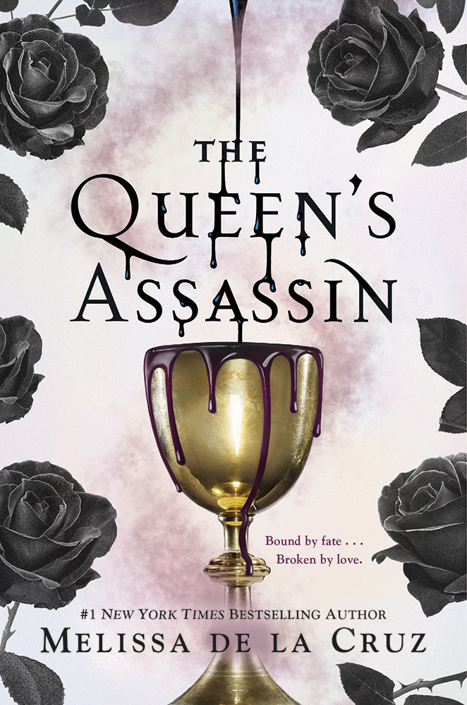 Blog Tour| The Queens Assassin Review + Favorite Quotes +Giveaway