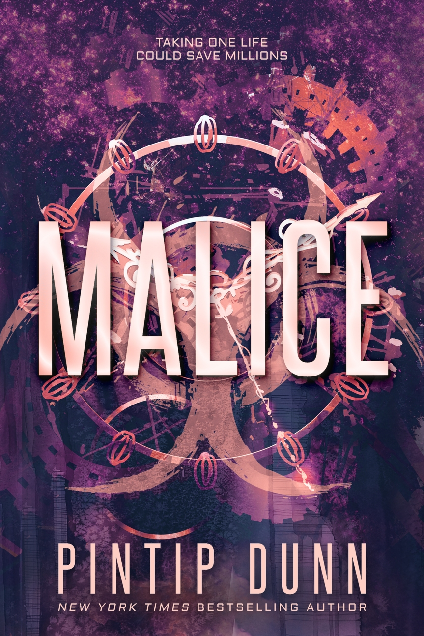 Blog Tour| Malice Review + Giveaway
