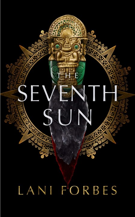 Blog Tour| The Seventh Sun Review +Giveaway