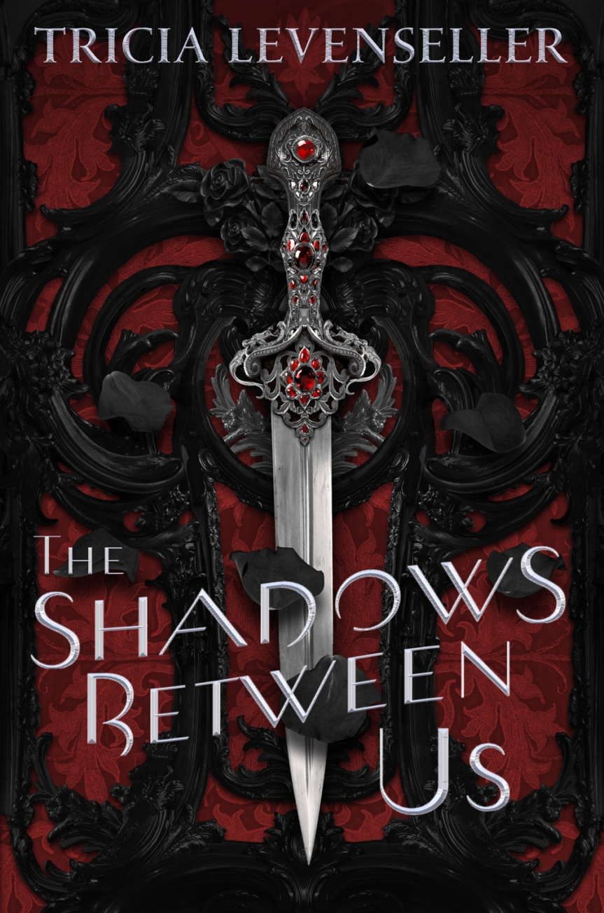 Blog Tour| The Shadows Between Us Review + Giveaway+ FavoriteQuotes