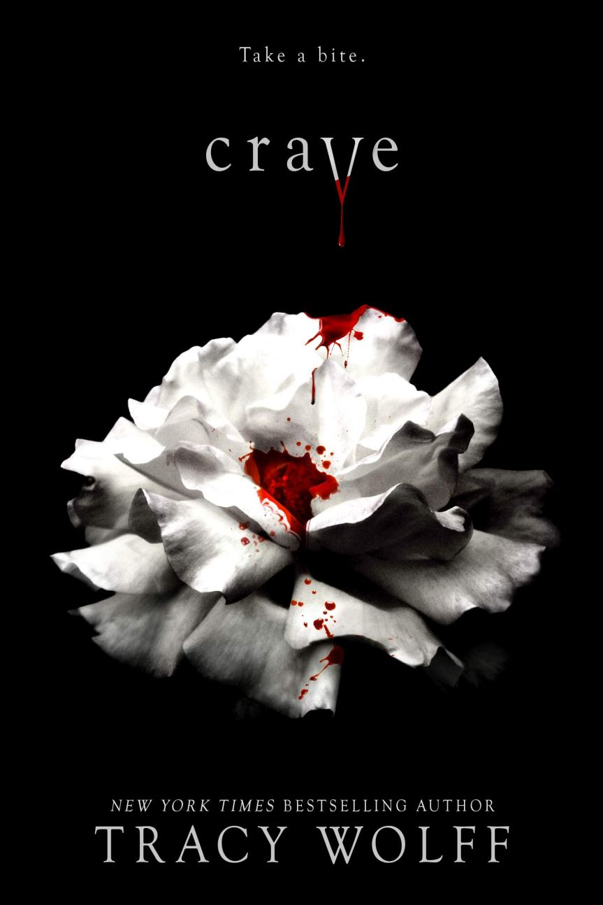 Blog tour| Crave Review + Giveaway + Favorite Quotes