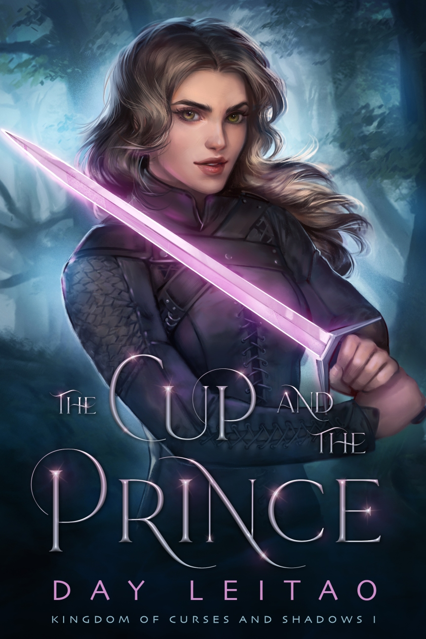 Blog Tour| The Cup and the Prince Review + Giveaway