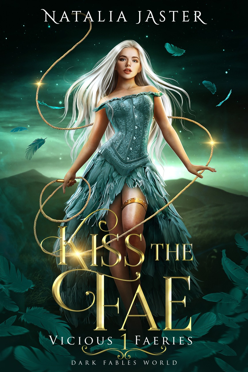 Review|Kiss The Fae