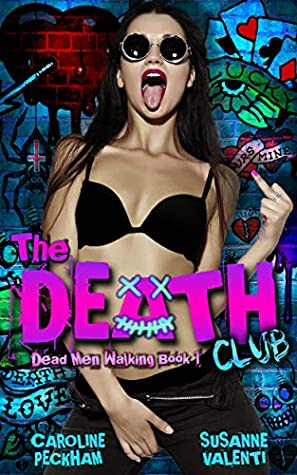 Review|The Death Club Review+ Giveaway