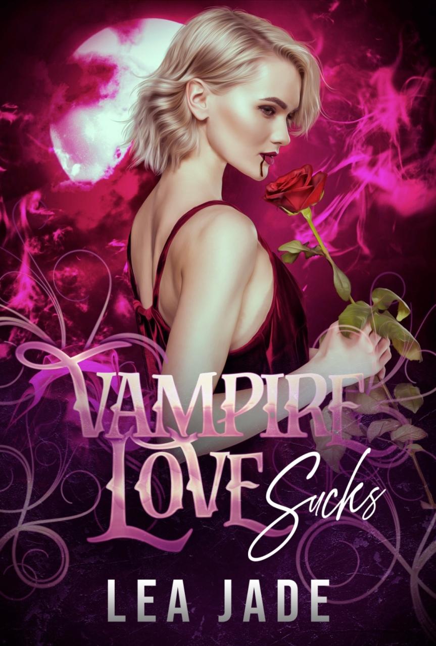 Review |Vampire LoveSucks